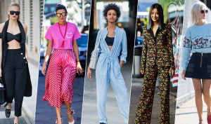 How to Dress With an Eclectic Style