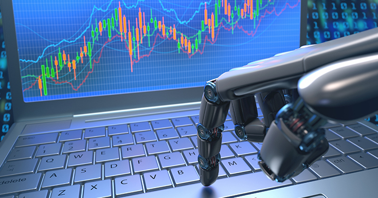 How to create your own forex robot