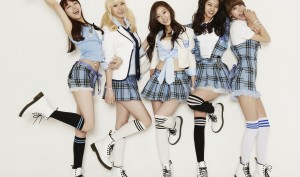 Fashionable School Uniforms for Girls