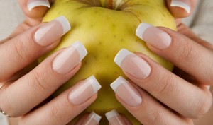 Food for Healthy Nails