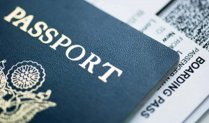 Getting a Passport for a Honeymoon