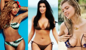 Top 10 Sexiest Celebrity Of the world