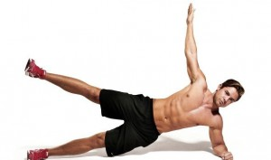 2 Simple and Effective Exercises For Flatter Abs
