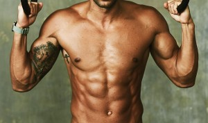 3 Exercises for Sexy Six Pack Abs