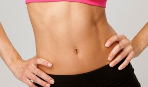 Flat Stomach Exercises – Show Off Your Abs