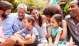 Top 4 Elements of Strong Family Relationships