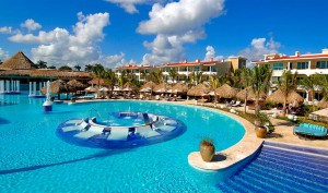 Travel and Leisure Resorts