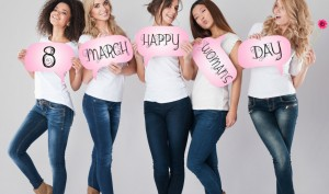INTERNATIONAL WOMEN'S DAY – Know History,Public Holidays & How it's Celebrated