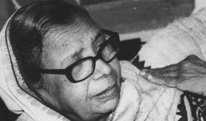 Google Doodle honours Indian Hindi poet Mahadevi Varma. Here's all about her