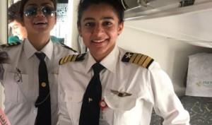 Two Pakistani women pilots applauded for bravery, Twitter calls them 'inspiration'