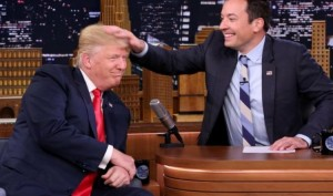 Jimmy Fallon slammed by Donald Trump, asks the TV host to be a man