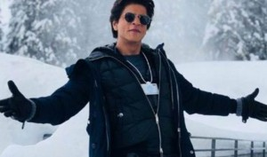Shah Rukh Khan is all praise for Assam Police for using his signature step to teach road safety, Twitter reacts