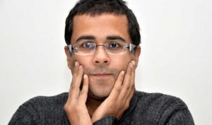 Chetan Bhagat apologizes to woman and wife in an open letter after harassment accusation surfaces