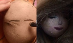 Woman applies make-up on potato to give a makeover, video goes viral